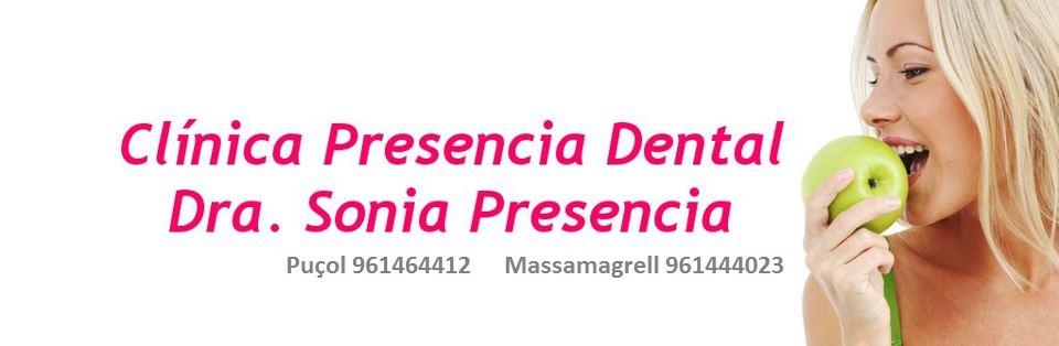 Clínica Presencia Dental