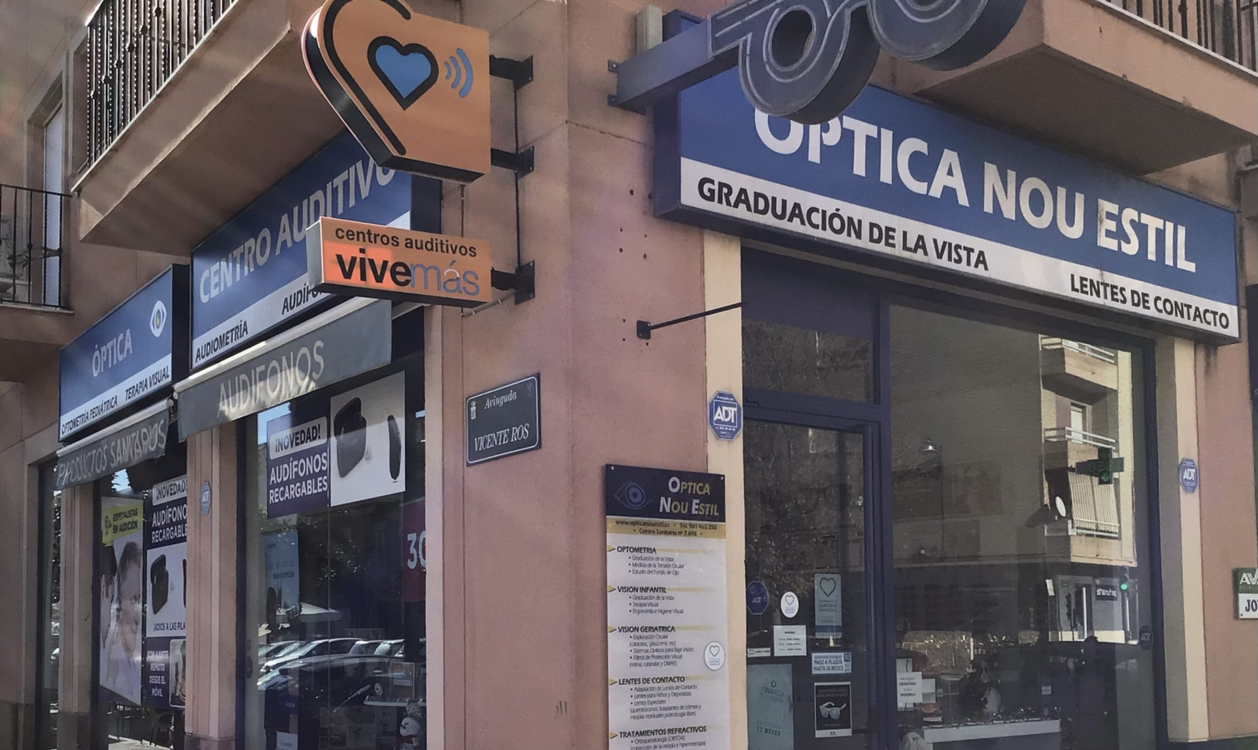 Optica Nou Estil