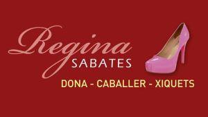 Sabates Regina