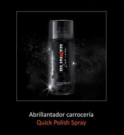 ABRILLANTADOR CARROCERIA